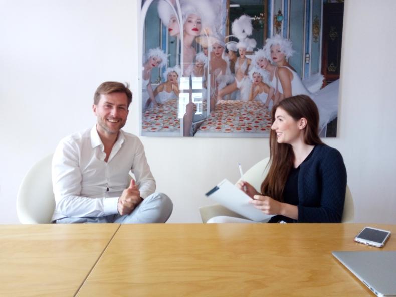 Interview mit dem Gründer Teil 1 - Die Gründung